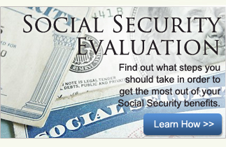 Social Security Evaluation