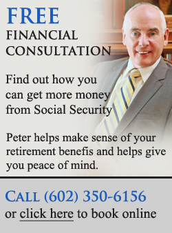 Peter Madine - Financial Consultation